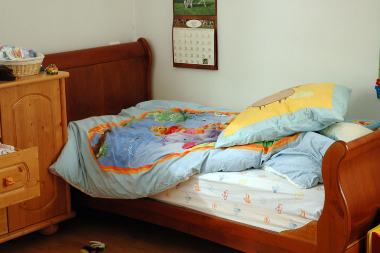 Phee-bed