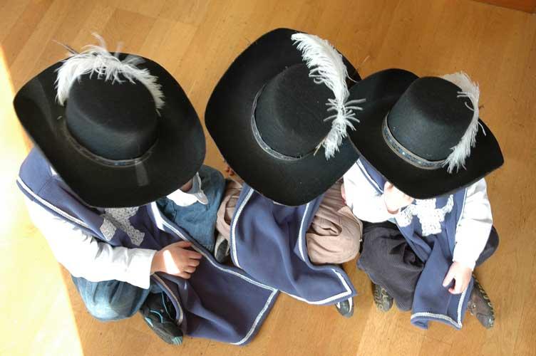 3-M-hats