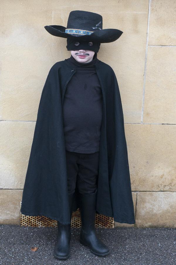 Zorro p