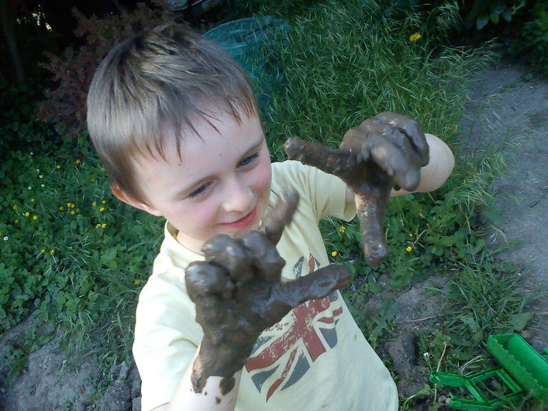 Mud brothers3