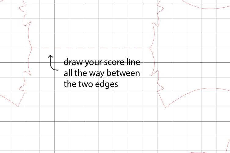 Score-line