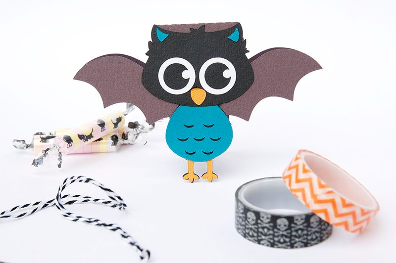 Owl-bat-card