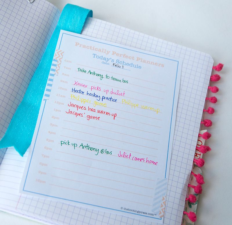 Colour-coded-pens