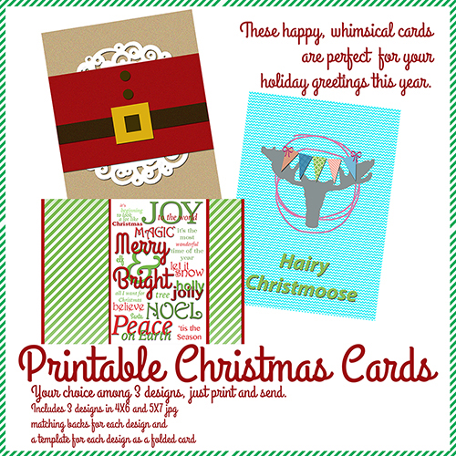 Printable-Christmas-cards-by-Cara-Vincens