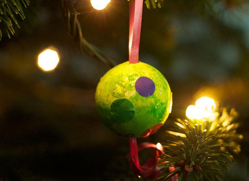 Cedric-ornaments