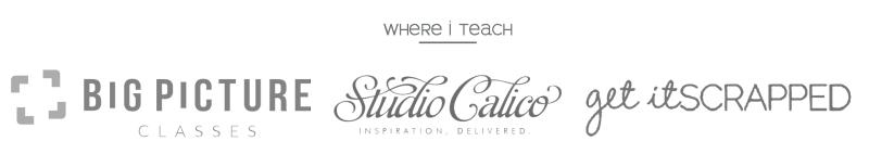 Where I teach copy