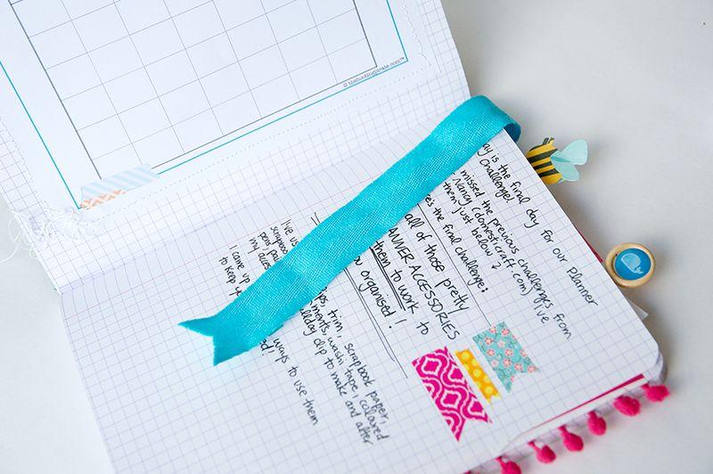 Trim-bookmark