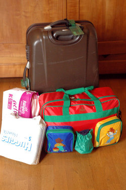 Spainpacking