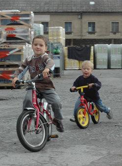 Boysonbikes