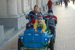 Pedalcars